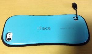 iPhone5 ケース iface