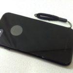 iPhone7TPUケース