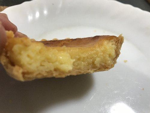 窯だしチーズケーキ エダム