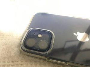【iPhone12】カメラレンズカバー装着前と後の写真を比べてみた感想
