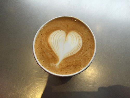 ブルーボトルコーヒー清澄白河店 2015年4月週末の待ち時間