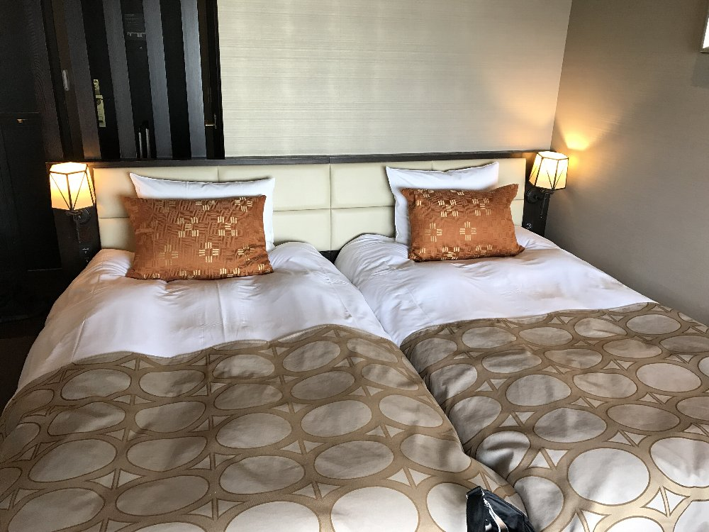 ラビスタ函館ベッド