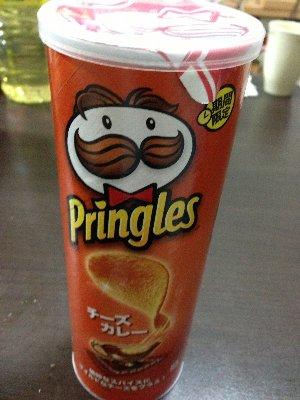 プリングス