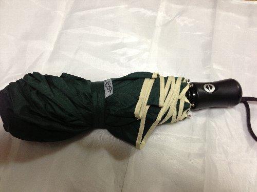 自動開閉式(ジャンプ)折りたたみ傘ワンプッシュ2