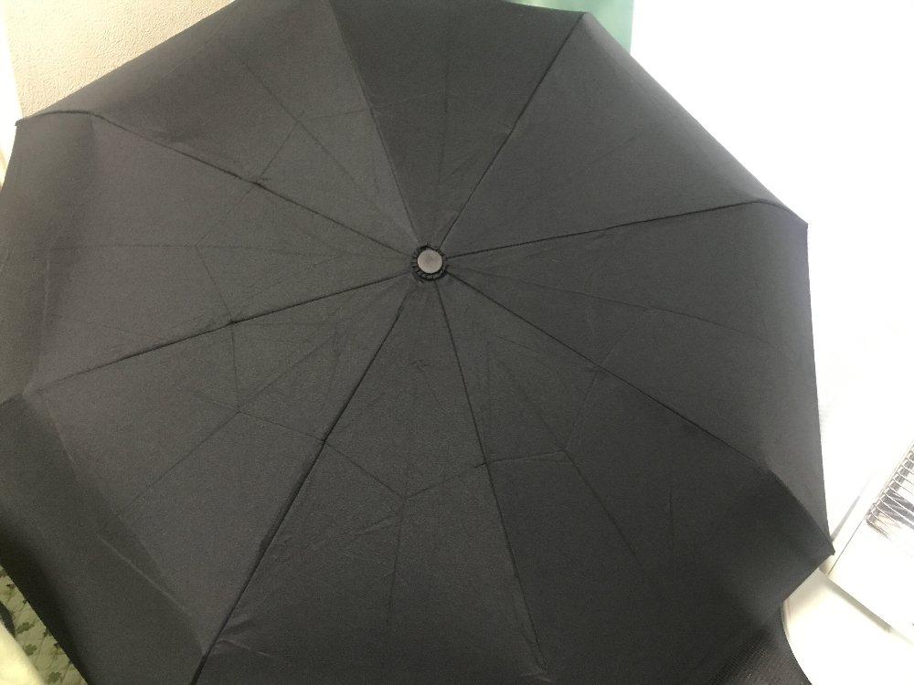 Amazonベーシック傘直径