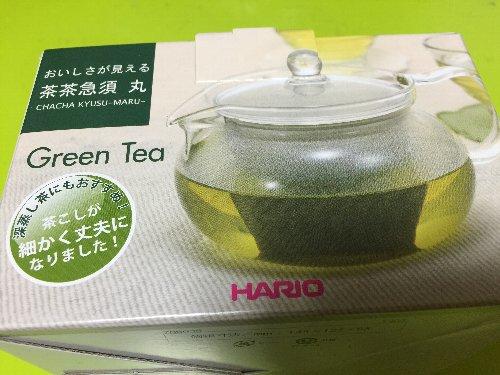 茶茶急須丸