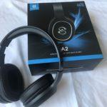 SoundPEATS(サウンドピーツ) Bluetooth ヘッドホン A2 密閉型