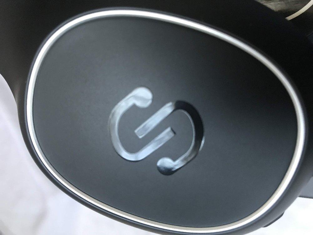 SoundPEATS(サウンドピーツ)ロゴ