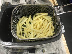 【業務スーパー】フライドポテトを好きなだけ食いたいなら1キロ178 円!