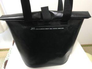 【ワークマン】防水素材の無縫製バッグZAT ガイアの夜明けで江口洋介も購入