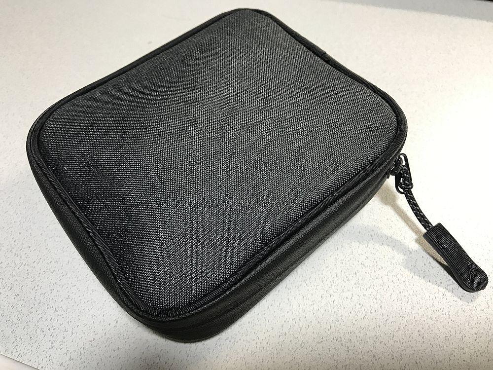 ポリエステル財布