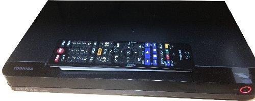 TV番組を全部録画 東芝レグザサーバー D-M430購入 録画時間設定レポート